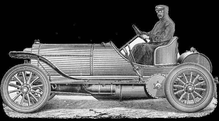 Triebwagen ohne Fahrgastzelle